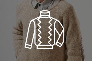 Tintorería - Limpieza de sweater