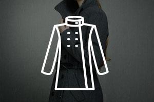 Tintorería - Limpieza de abrigo