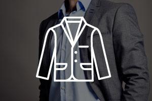 Tintorería - Limpieza de chaqueta
