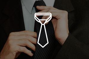 Tintorería - Limpieza de corbatas