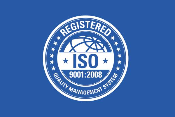 UrbanClean - Certificado ISO