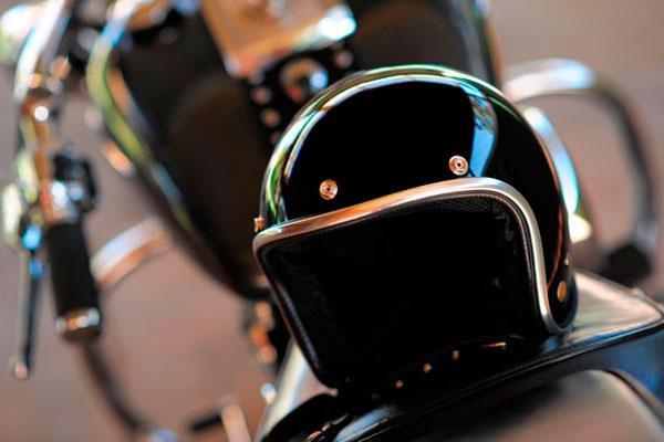 UrbanClean - Limpieza de cascos de moto