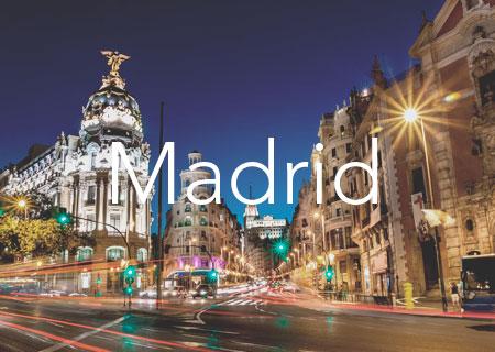Franquicias UrbanClean en Madrid