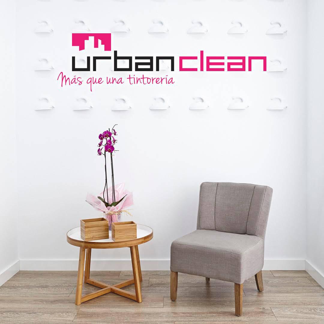 UrbanClean - Más que una Tintorería