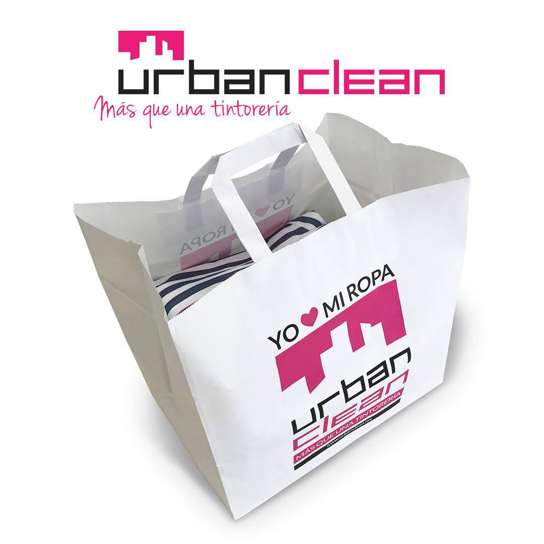 UrbanClean - Tintorerías y Lavanderías en México