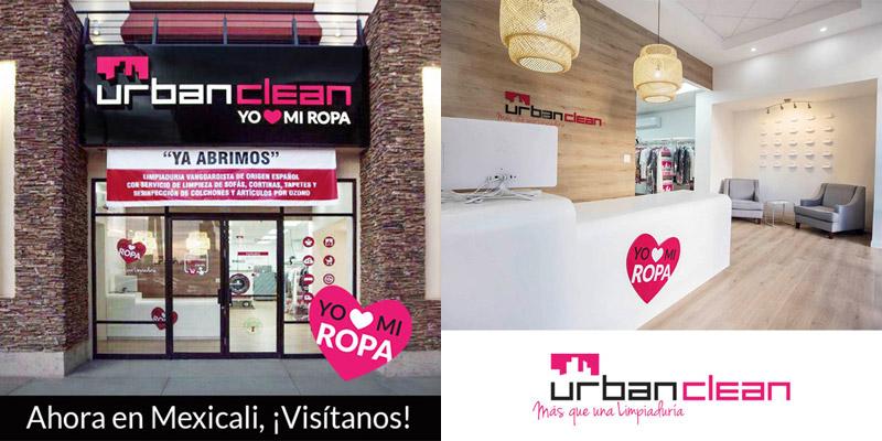 UrbanClean - Limpiaduría en Mexicali