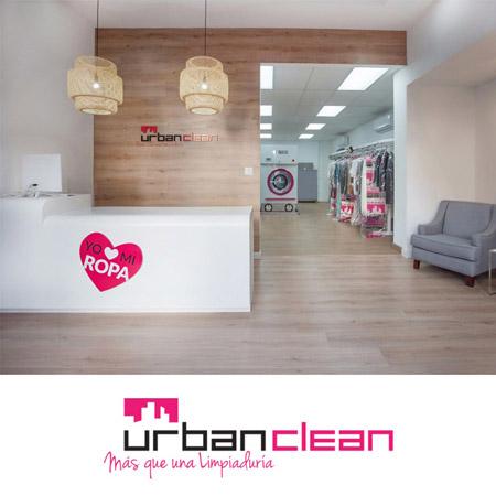 UrbanClean - Más que una Limpiaduría