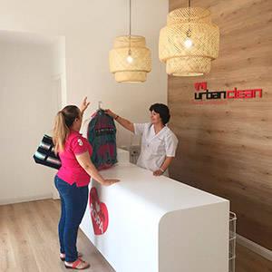 UrbanClean - Limpiaduría a domicilio en Mexicali