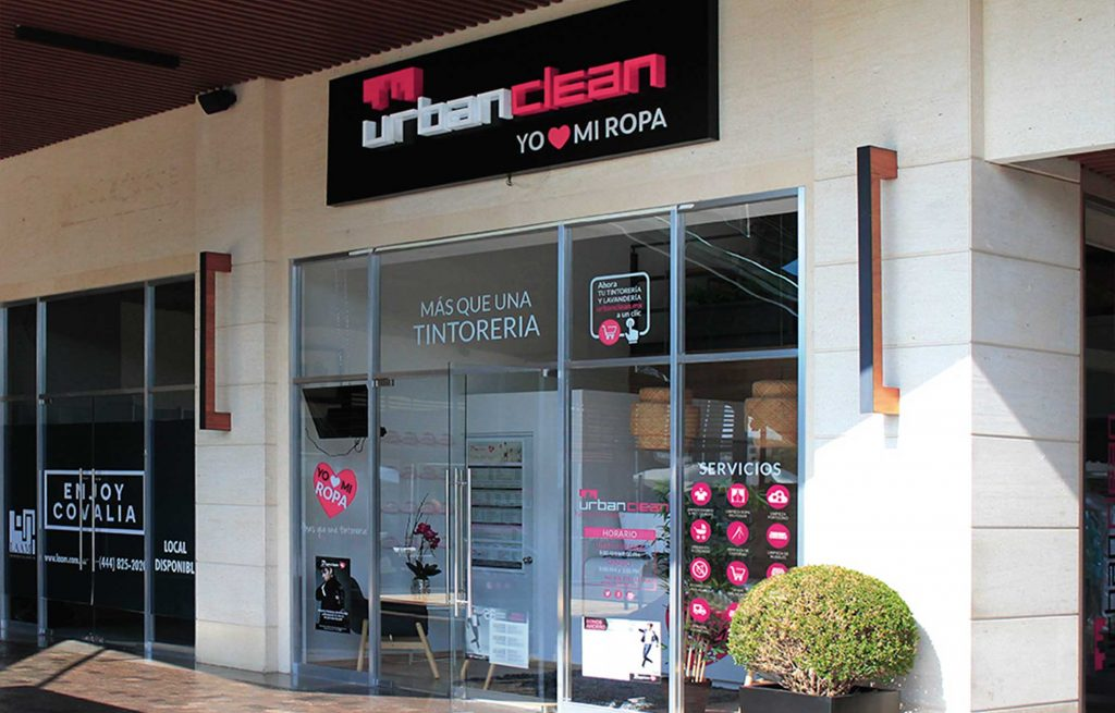 UrbanClean San Luis Potosí
