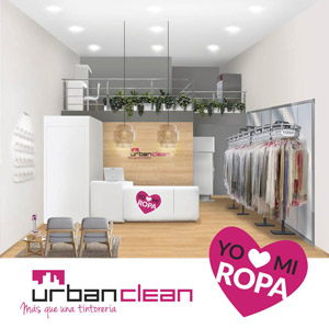 Apertura UrbanClean San Luis Potosí
