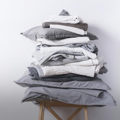 Limpieza de ropa del hogar