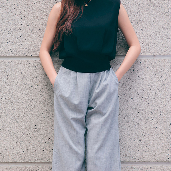 Pantalones moda otoño 2018