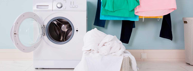 Lavar. Haz que tu ropa dure más