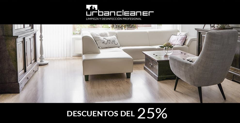 UrbanCleaner - Limpieza de Sofás, Tapetes y Colchones