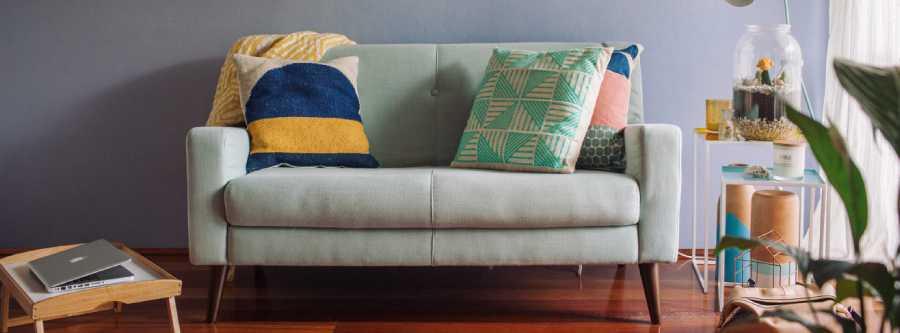 cambio de sofa